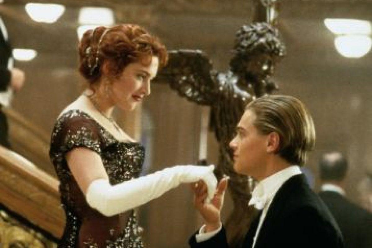 ¿Pueden creerlo? Foto:Facebook/Titanic. Imagen Por: