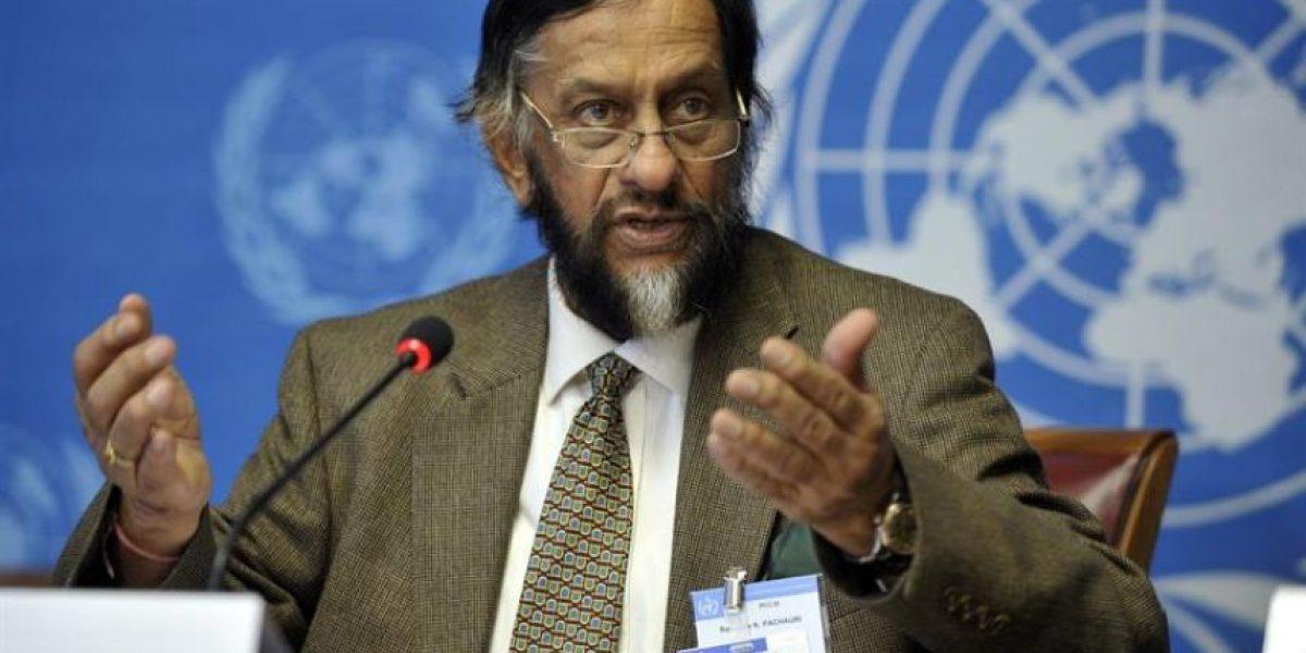 Responsable de Cambio Climático de la ONU dimite tras denuncia por acoso sexual