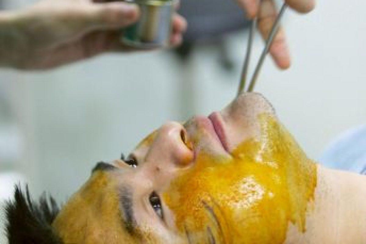 2. El ideal de belleza inalcanzable puede provocar angustia Foto:Getty Images. Imagen Por: