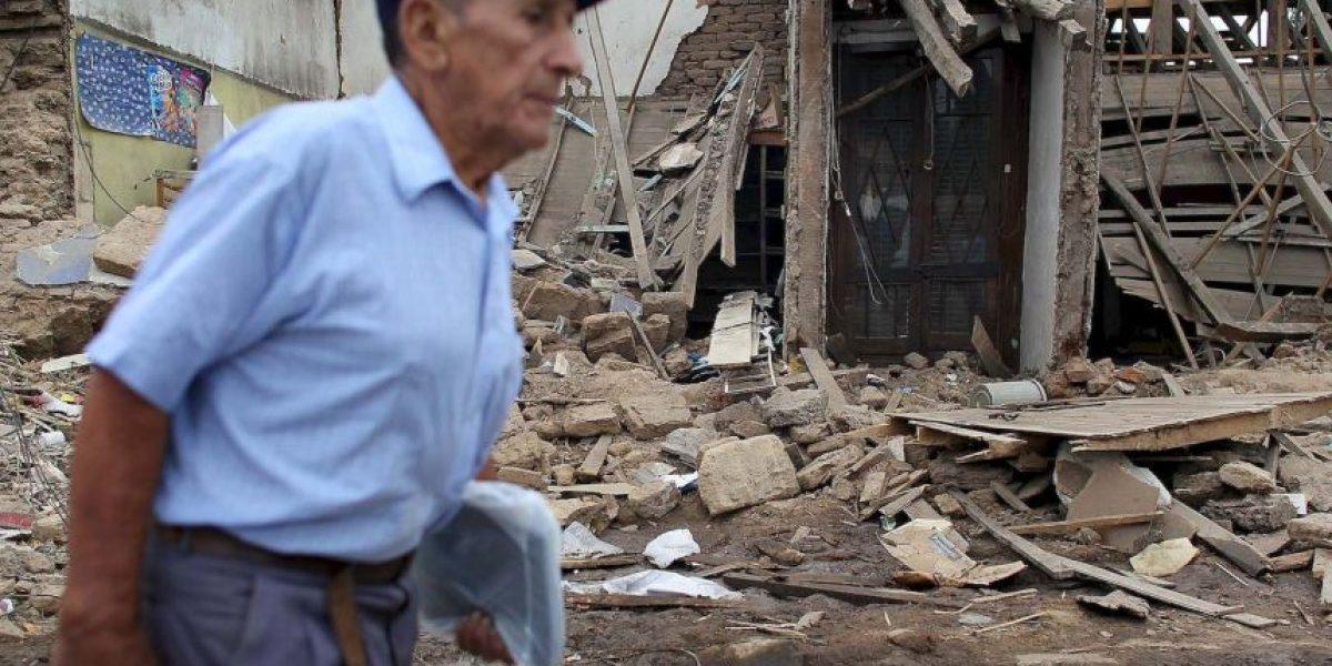 10 terremotos devastadores ocurridos en América Latina