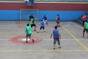 Foto:Gentileza Complejo Penitenciario de Valparaíso. Imagen Por: