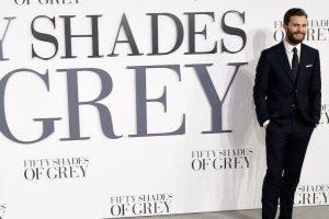 Jamie Dornan Foto:Getty Images. Imagen Por: