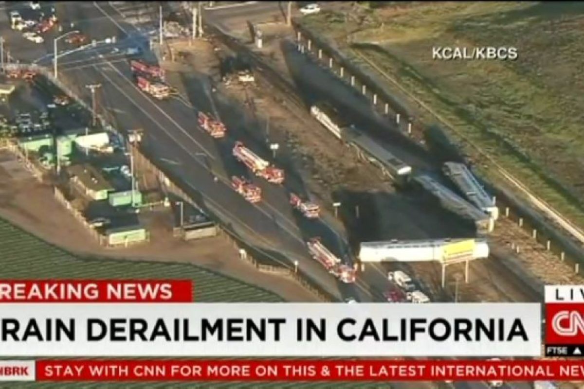 Foto:Captura CNN. Imagen Por: