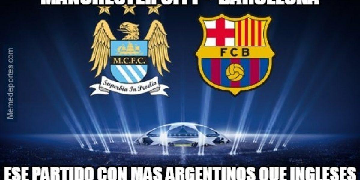 Usuarios de Twitter no perdonan el grave error de Lionel Messi