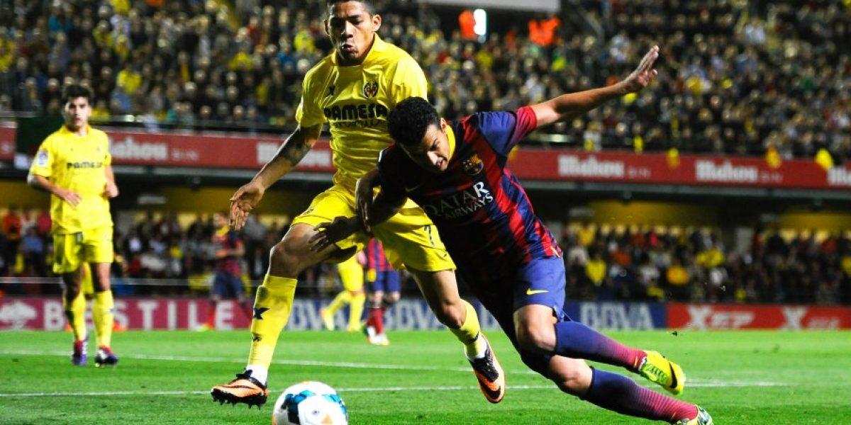 Osado: Futbolista se burla en Twitter por no entrar en planes de su club