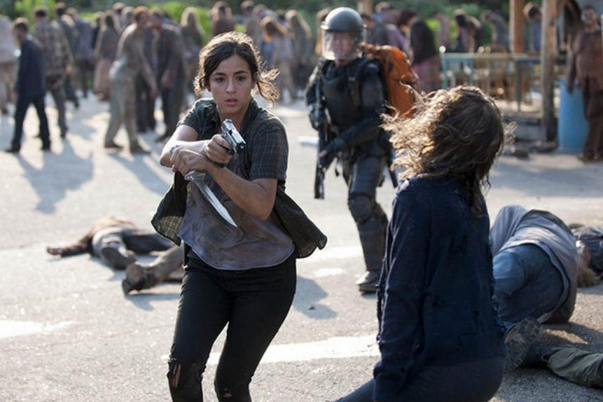 . Imagen Por: AMC