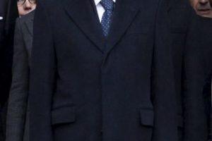 También fue ministro de Defensa. Foto:Getty Images. Imagen Por: