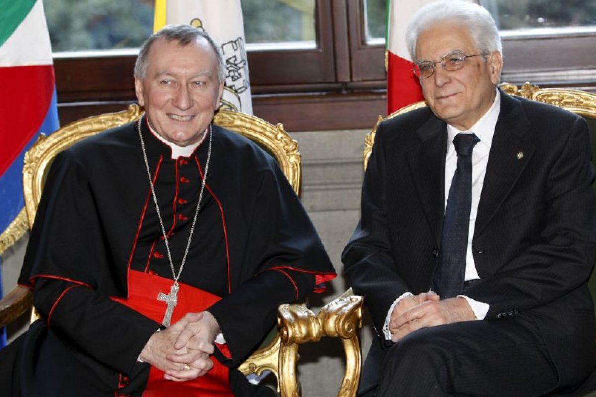 Es católico, reservado y muy prudente. Foto:Getty Images. Imagen Por: