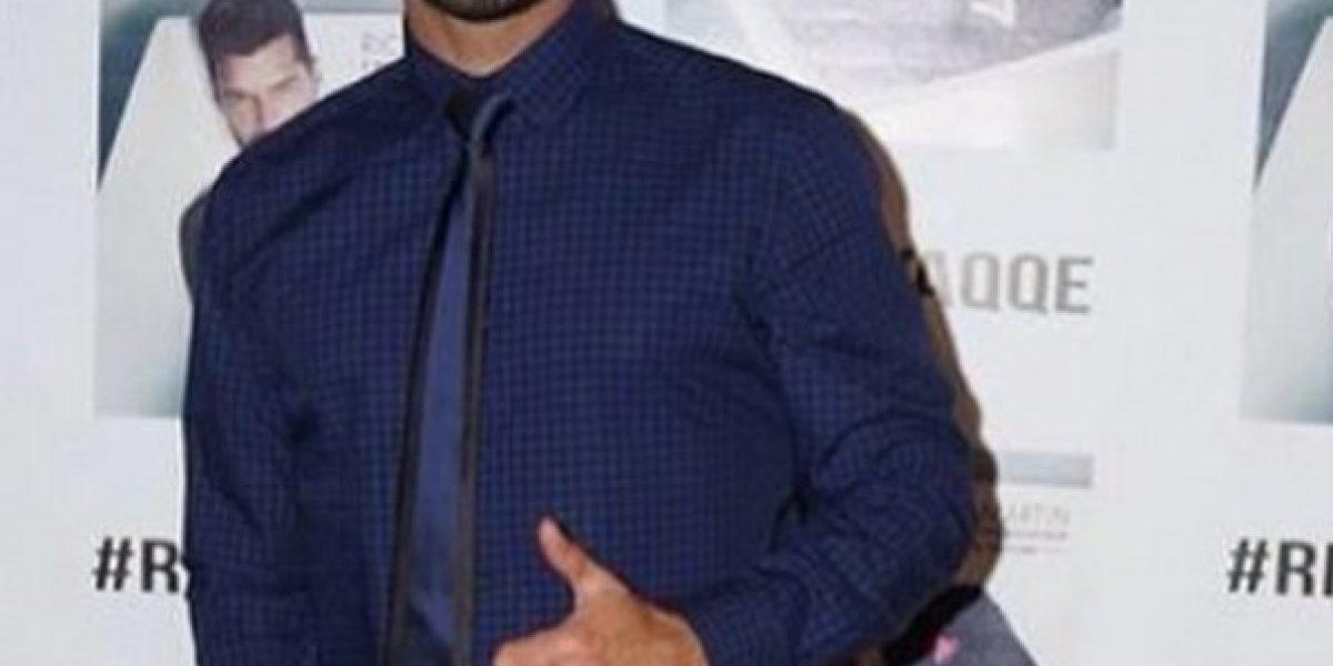 Ricky Martin publica divertida selfie con sus hijos