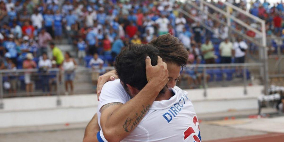 Fernando Cordero le teme a Cobresal: