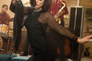 En el caso de las mujeres, fue Giuliana. Foto:AMC. Imagen Por: