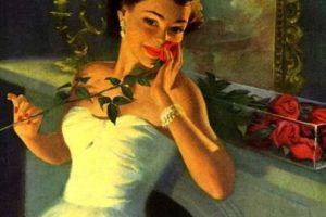 En el caso de las mujeres, este fue Soraya. Foto:Pinterest. Imagen Por: