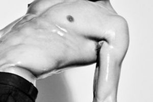 El séptimo nombre de hombre más sexi del mundo es Dane. Foto:Pinterest. Imagen Por: