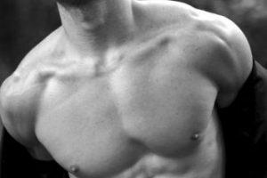 El tercer nombre de hombre más sexi fue Rhett. Foto:Pinterest. Imagen Por: