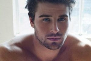En el caso de los hombres, Alessandro fue el nombre más sexi Foto:Pinterest. Imagen Por: