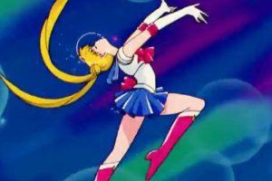 9. Serena en sí es todo un personaje: Es como Homero Simpson pero en adolescente japonesa. Pero también tierna, valerosa y de buen corazón. Foto:Toei. Imagen Por: