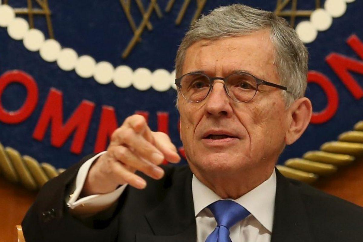 5. Las empresas proveedoras de Internet se mostraron en contra de la medida. Su alegato es que la medida afectaría sus negocios. Foto:AFP. Imagen Por: