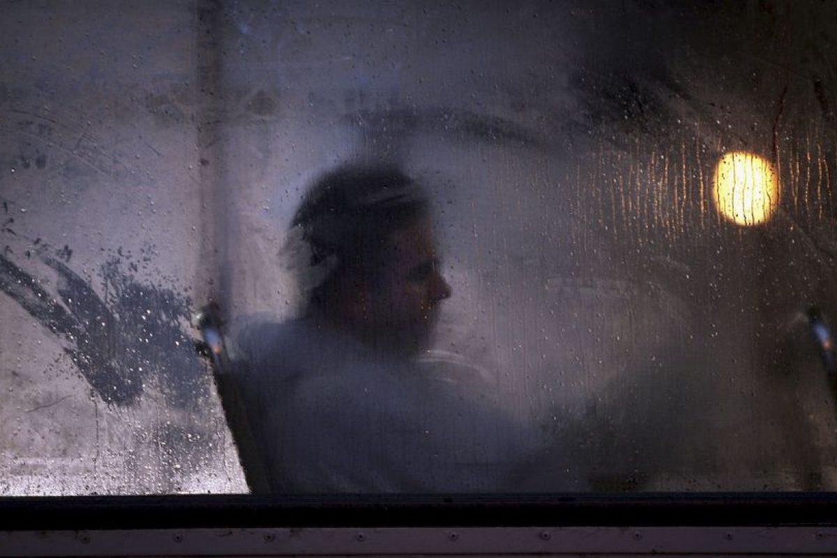 """""""Después de que mi hermano murió debido a un accidente, las cosas sólo empeoraron"""" Foto:Getty Images. Imagen Por:"""