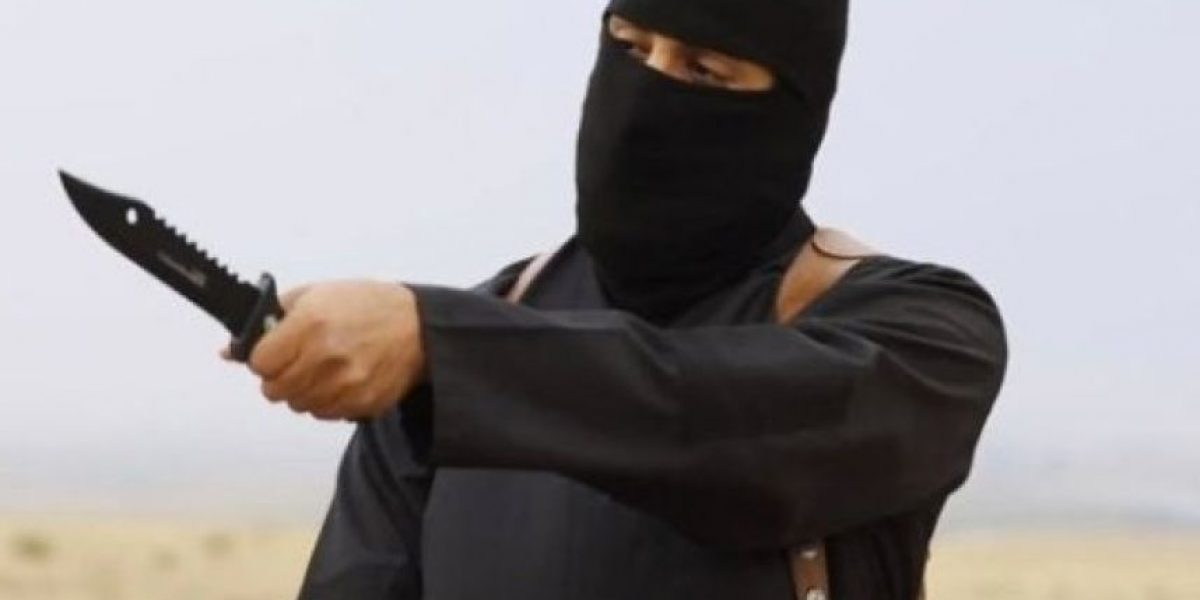 Identifican el yihadista