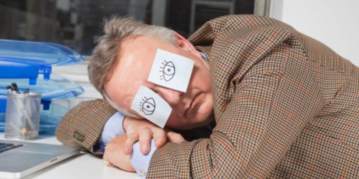 ¿Qué es la narcolepsia y por qué es tan difícil obtener un diagnostico?