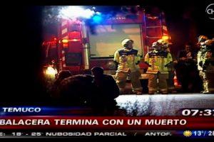 Foto:Captura Chilevsión. Imagen Por: