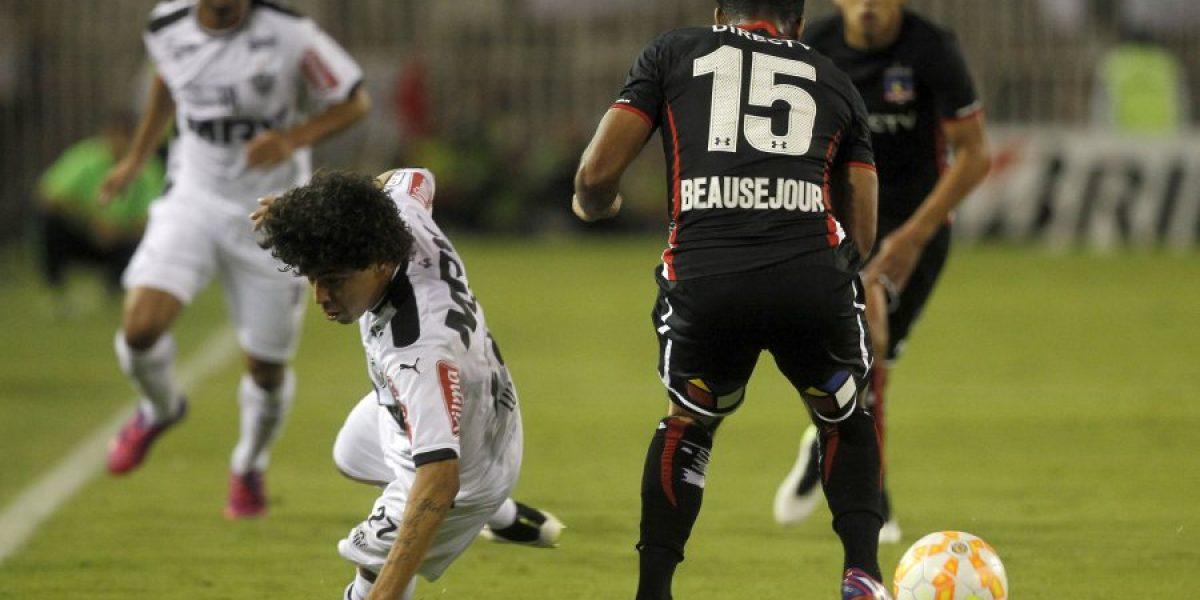 En Santa Fe dicen conocer las claves para vencer a Colo Colo en la Libertadores