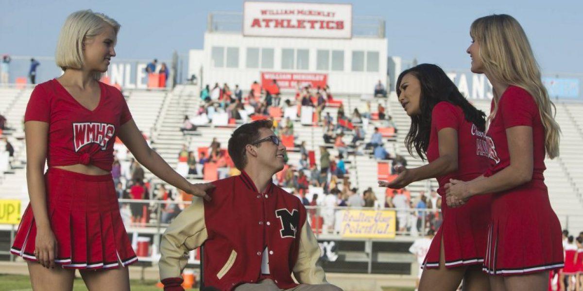Última temporada de Glee se estrena este viernes