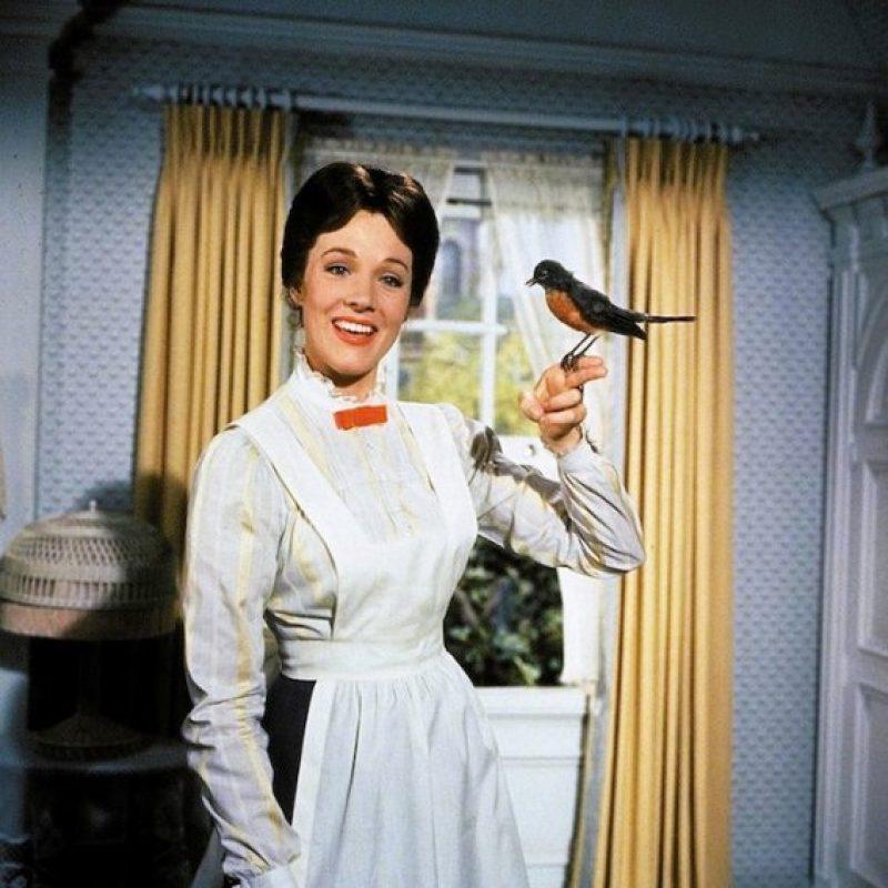 . Imagen Por: Facebook/Mary Poppins