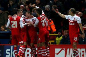 El Charlton se encuentra en el puesto 16 de la Football League Championship Foto:GettyGetty. Imagen Por: