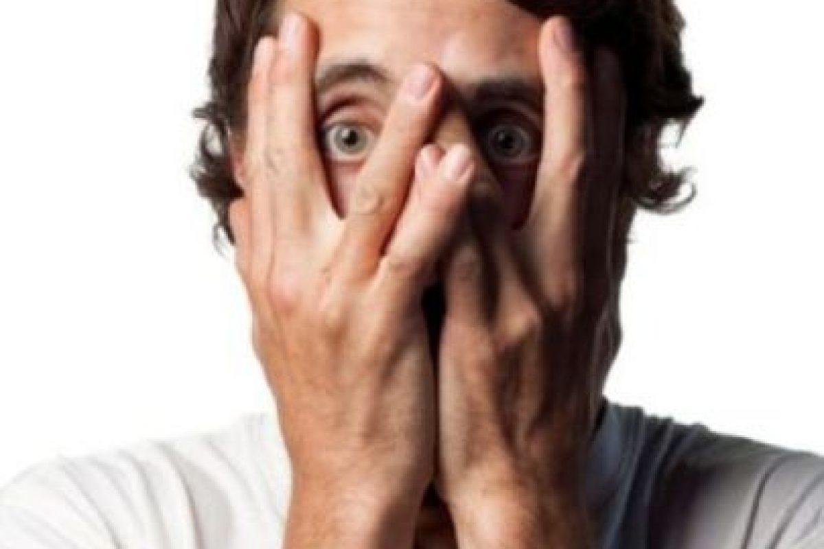 4. No te dirá que antes de tener una relación contigo te stalkeó en Facebook. Foto:Pinterest. Imagen Por: