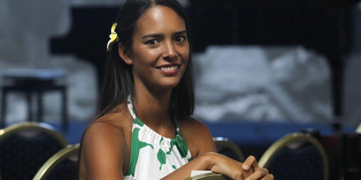 La bella pianista pascuense que se robó las miradas en la cumbre de ONU Mujeres