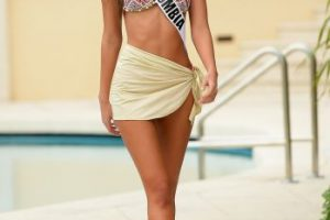 Paulina Vega, Miss Universo Foto:Getty Images. Imagen Por: