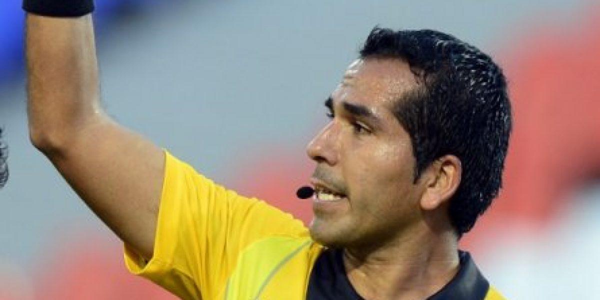Ya están los árbitros para la próxima fecha de Libertadores para Colo Colo y la U