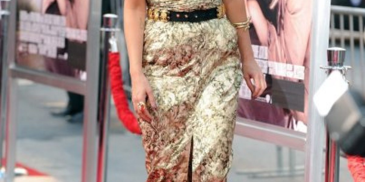 FOTOS: ¿Kim Kardashian y Rita Ora tienen el mismo vestido?