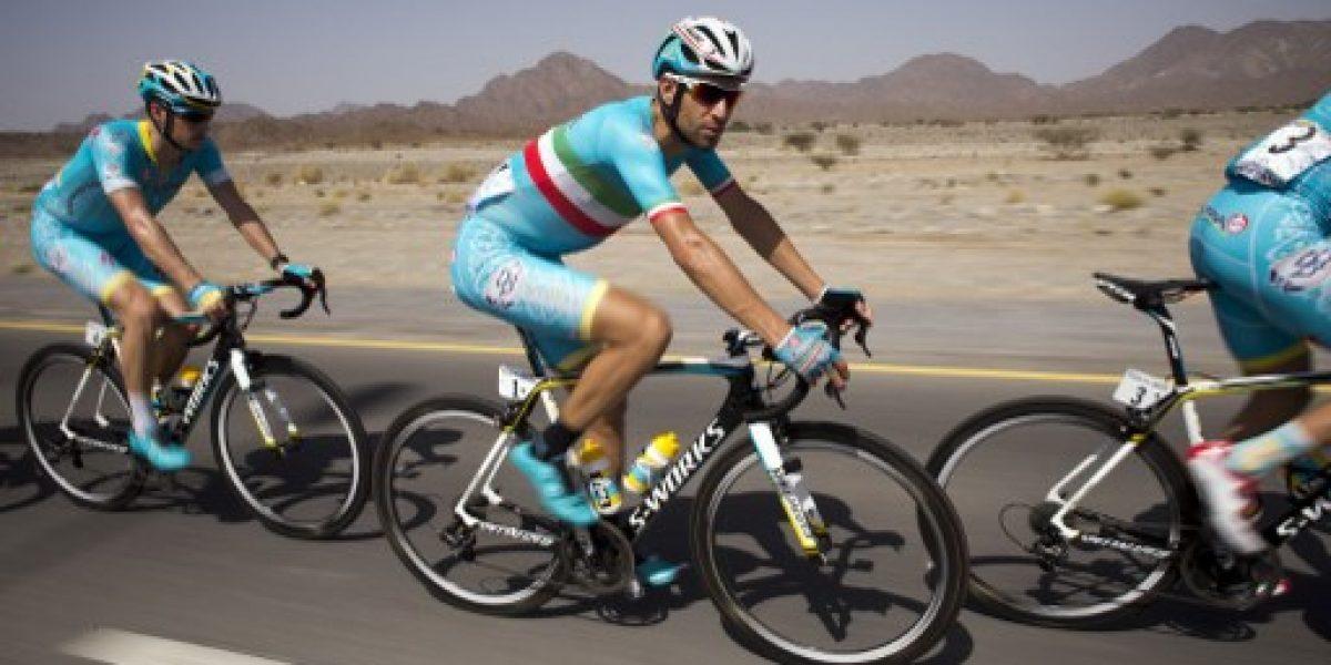 Líos de dopaje podrían dejar afuera del Tour de Francia al campeón defensor