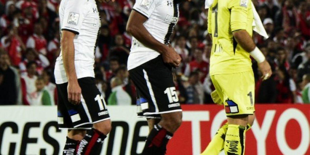 ¿Qué opinas? Fuerte debate en Twitter por la actuación de Cáceres ante Santa Fe