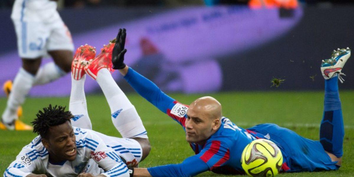 En caída libre: Marsella de Bielsa sumó su cuarto partido consecutivo sin ganar