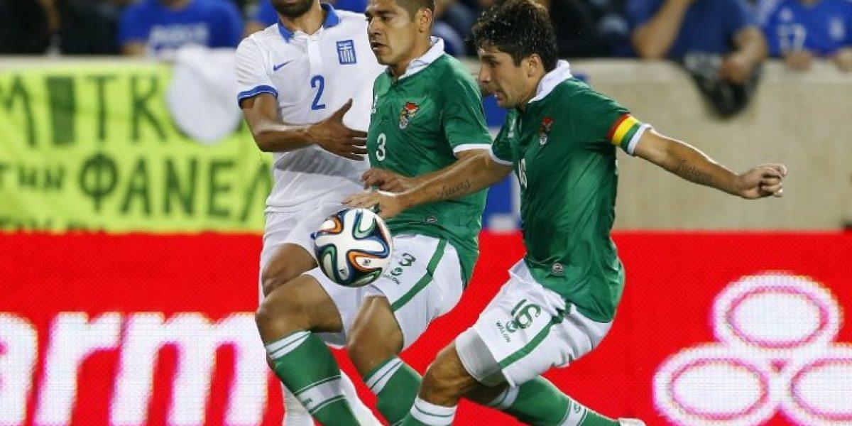La selección de Bolivia ya trabaja con nóminas pensando en Copa América