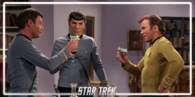 . Imagen Por: Facebook/Star Trek