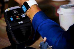 """""""Nuestro objetivo siempre ha sido hacer que la tecnología sea cada vez más accesible, más relevante y también más personal"""", explica Apple Foto:Getty Images. Imagen Por:"""
