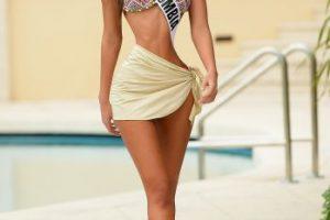 Paulina Vega, Miss Universo Foto:Nancy Macedo/ Metro World News. Imagen Por:
