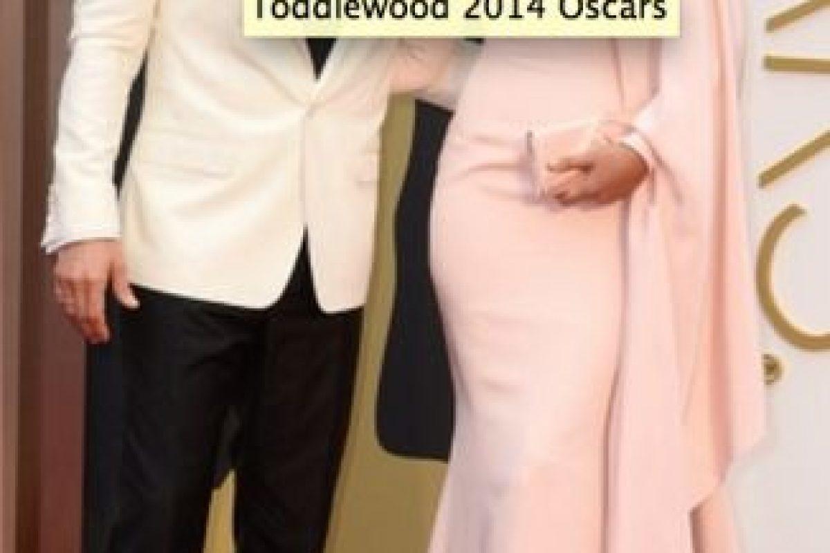Matthew McConaughey y su esposa Foto:Getty Images. Imagen Por: