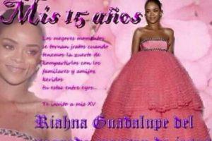 """En Latinoamérica hicieron su """"fiesta de 15"""" Foto:Twitter. Imagen Por:"""