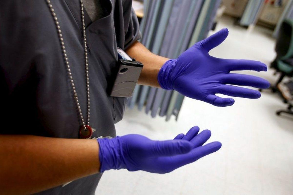 4. La bacteria Clostridium difficile libera unas fuertes toxinas que causan inflamación intestinal. Foto:Getty. Imagen Por:
