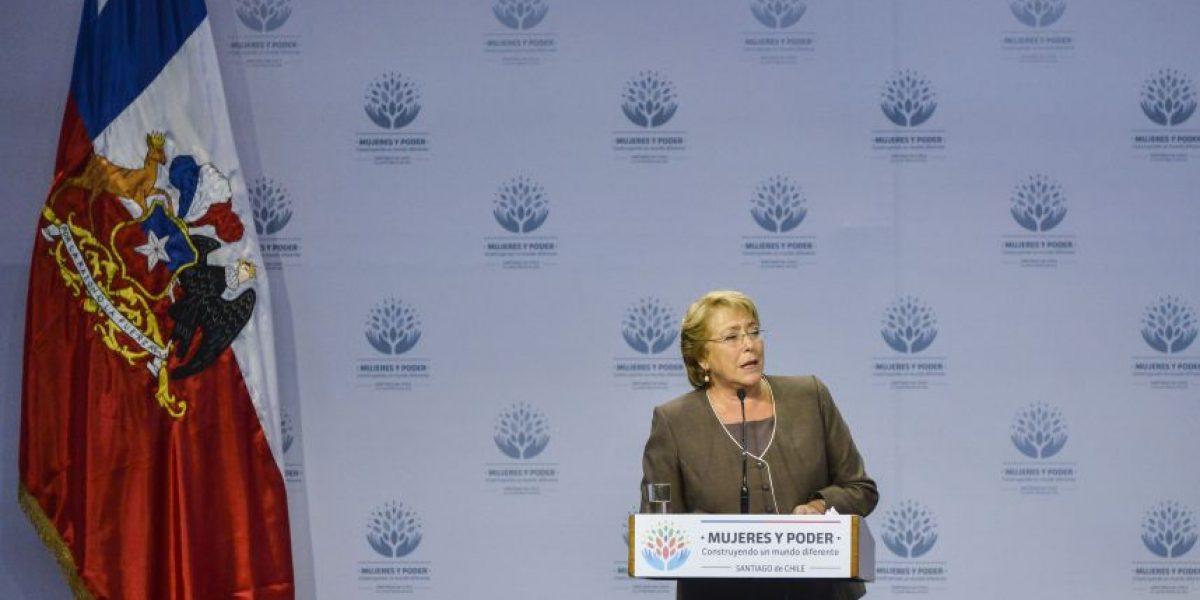 Despenalización de aborto fue tema central en cumbre ONU Mujeres