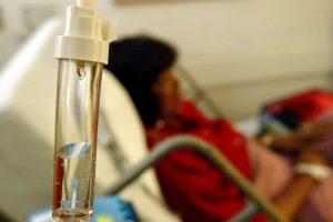 8. Los implantes mamarios, el uso de antitranspirantes y el uso de sostenes con varillas no aumentan el riesgo de cáncer de mama, destaca Medline Plus. Foto:Getty. Imagen Por: