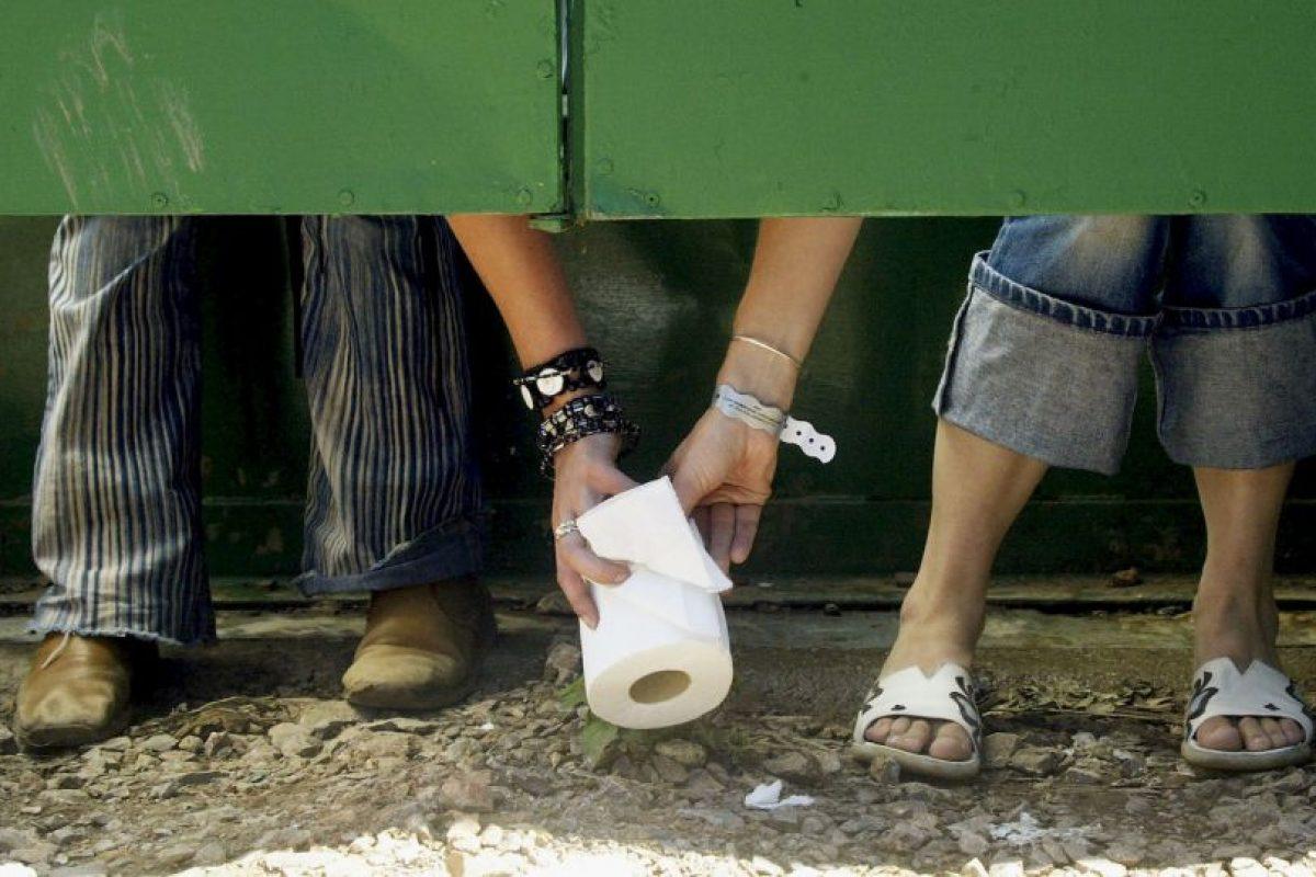 9. Una de cada cinco infecciones regresa. Foto:Getty. Imagen Por: