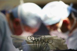 5. Otro síntoma lo es sangrado en el revestimiento del colon. Foto:Getty. Imagen Por: