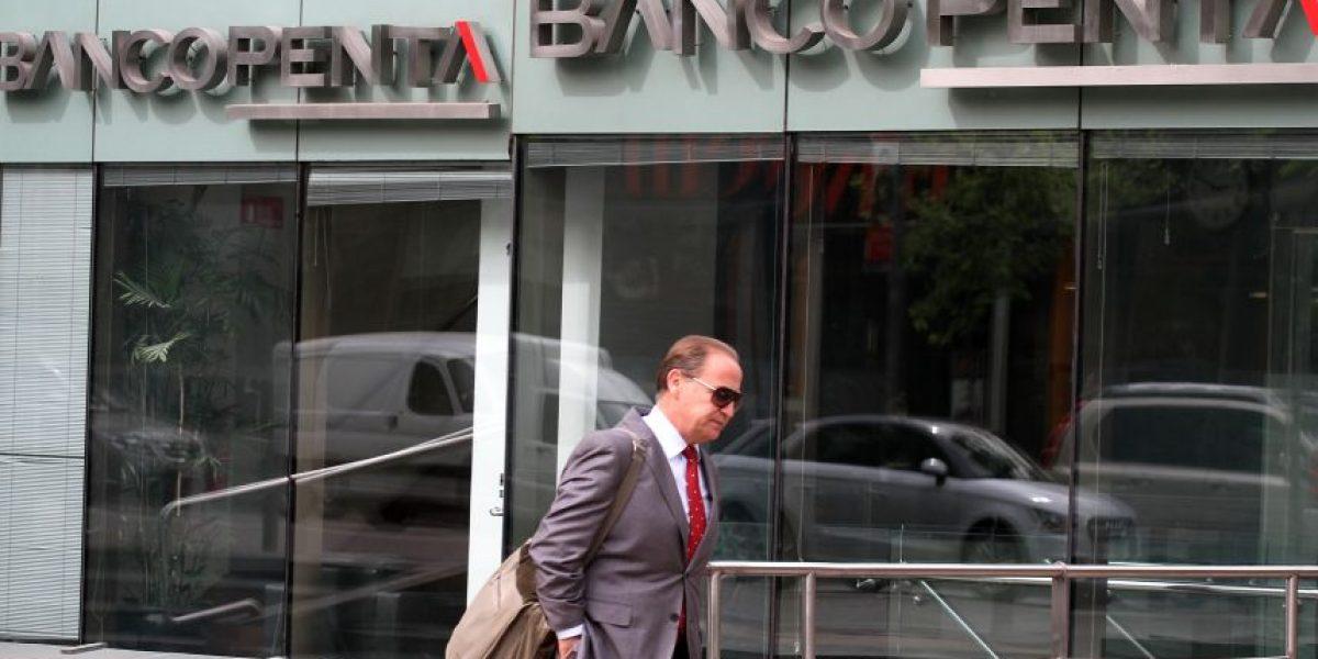 Penta devolvió $4.900 millones al Fisco