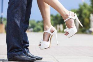 6. Por ende, habrá más variedad de posturas sexuales, según IMujer. Foto:Tumblr.com/tagged-pareja-alto. Imagen Por: